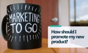 怎樣為新產品發布和銷售?