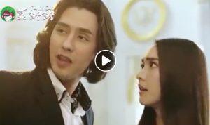 泰國童話廣告
